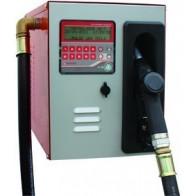 Gespasa Compact 35K-60 Мини Азс мобильная топливораздаточная колонка