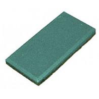 Резиновая брусчатка «Кирпич», «Волна», «Катушка» (толщина 20 мм)