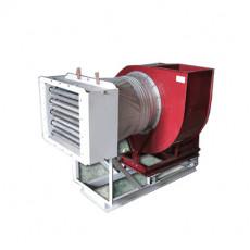 Электрокалориферные установки СФОЦ