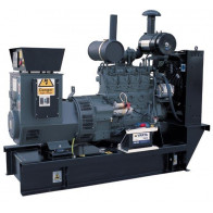 Дизельная электростанция АД-100-Т400 (Ricardo)