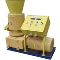 Пеллетайзер (300-500-800-1000 кг/ч)