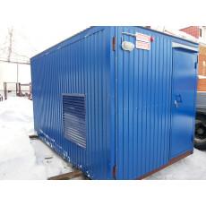 Блок контейнеры типа «Север»