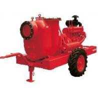 Varisco JD 12-400 G10 RZD25 TRAILER