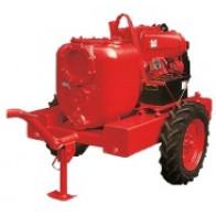 Varisco JD 8-300 G10 MVM22 TRAILER