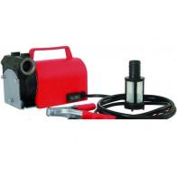 Adam Pumps KPT 12-40 насос для перекачки дизельного топлива солярки