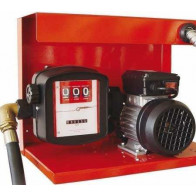 Gespasa SAG-90 S насос для перекачки дизельного топлива солярки