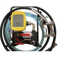 Petroll Orion насос для перекачки дизельного топлива солярки