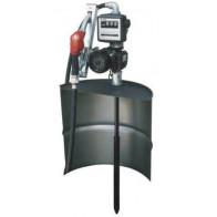 Piusi Drum 56 K33 A60 насос для перекачки дизельного топлива солярки