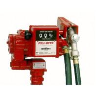Fill-Rite FR 705VEL насос для перекачки бензина керосина