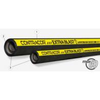 Пескоструйный рукав Contracor EXTRA BLAST-25