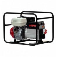 Бензиновая сварочная электростанция Europower EP-200X DC